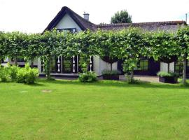 Villa Buiten Alkmaar, Broek op Langedijk