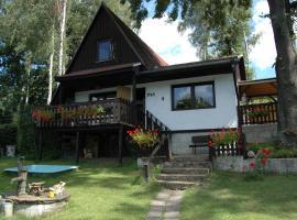 Holiday home Miro, Liberec