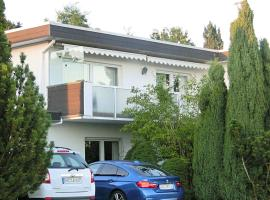Holiday home Homberg Ot Welferode, Welferode