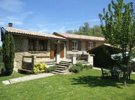 Maison De Vacances - Montferrier, Montferrier