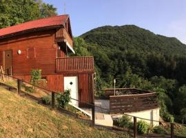 Holiday home Country House Kamenitih Svatova, Jablanovec
