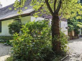 Holiday home Hof Van Ede