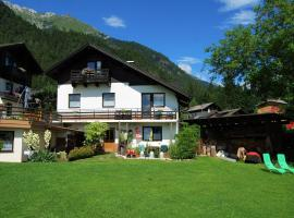 Holiday home Ferienhaus Hermagor, Hermagor