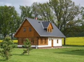 Villa Vrchlabi, Podhŭří