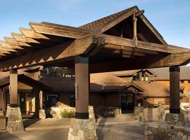 Best Western Plus Truckee-Tahoe Hotel, Truckee