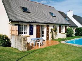 Holiday home Le Clos, Bohars