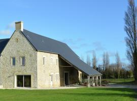 Holiday home Pomme, Maisons