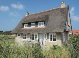 Holiday home Duindroom Op Terschelling, Midsland aan Zee