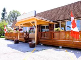 Mazinaw Residence Inn, Cloyne