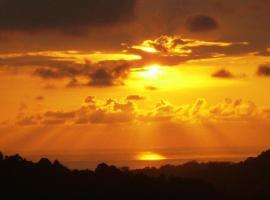 Ocean View Condo 7-4, Dominical