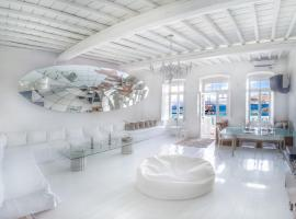 The 6 Best Hotels Around Mykonos Updated 2017 Booking Com