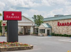 Ramada Hotel and Conference Center, State College