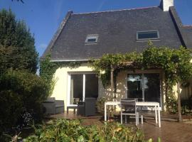 Holiday Home Alastor, Guidel-Plage