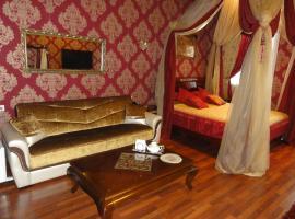 Mini Hotel Souz, Akhtubinsk