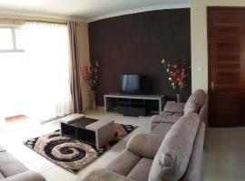 Mtwapa Executive Apartments, 姆特瓦帕