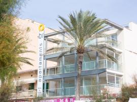 Apartamentos Mix Bahia Real, El Arenal