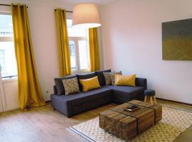 Appartement Impasse Pitchoune, Brussel