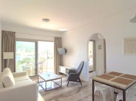 Belvedere Suites Korfos, Kórfos