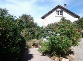 Chateau Cottage, Eymoutiers