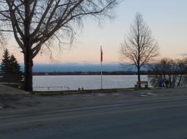 The Lakeview Inn, Lac du Bonnet