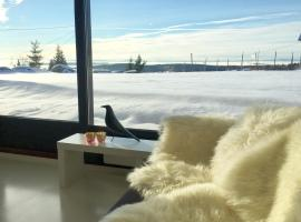 Exclusive Apartment Nordseter, Nordseter