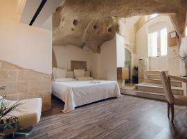 Hotel La Casa Di Lucio, Matera