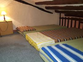 Casa Rural La Baseta, Ortells