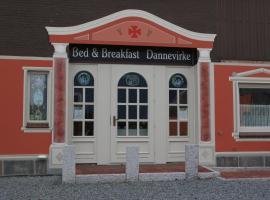 Bed and Breakfast Dannevirke, Owschlag