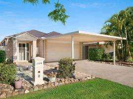 Central Redcliffe Holiday House, Redcliffe