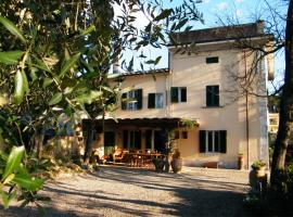 """L'Olivo"" Country House, Arezzo"