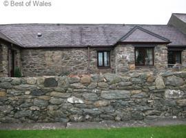 Beudy'r Garnedd, Llanfairpwllgwyngyll