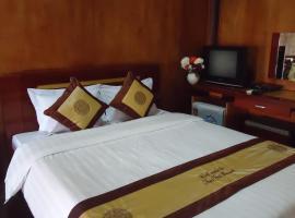 Cat Ba Eco Lodge Resort, Cat Ba