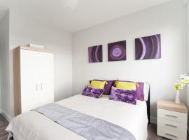 Elegant Barnet Suites, New Barnet