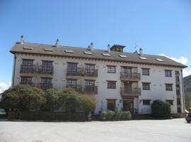 Hotel Anaya, Puente La Reina de Jaca