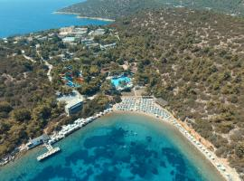 Bodrum Park Resort Ultra All Inclusive, Yaliciftlik