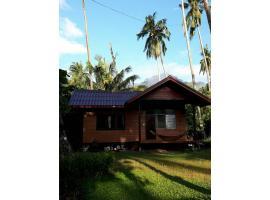 Klong Kloi Cottage, Ban Khlong Kloi
