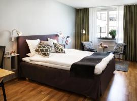 Livin City Hotel - Sweden Hotels, Örebro