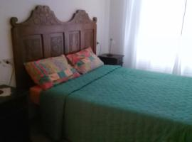 apartment san filippo
