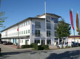 Hotel Fresh INN, Unterhaching