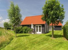 Holiday home Recreatiepark De Stelhoeve 1, Wemeldinge