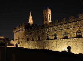 Lovely Bargello View