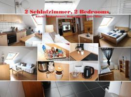 Nadines Ferienwohnung, Krefeld