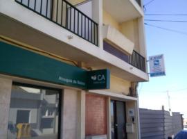 Alojamentos S.José, Atouguia da Baleia