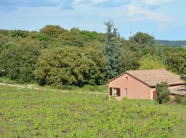 Calme Et Vignes Près De Montpellier, Pignan