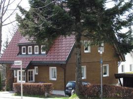 Hirschenhäusle, Sankt Märgen