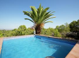 Holiday home Casa Blanca 1, Pedralba