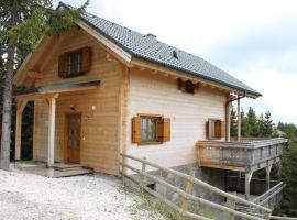 Chalet Alpenrose, Obergösel