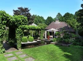 Holiday home Le Pavillon 1, Oirschot