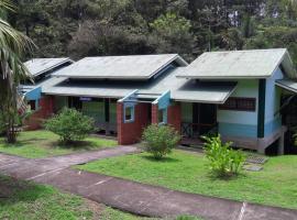 La Selva Biological Station, Sarapiquí