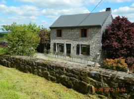 La Maison D Engon Charme & Calme, Beauraing